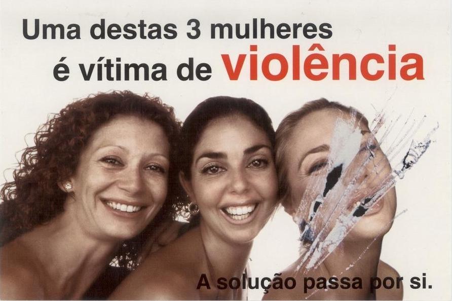 Uma em cada três mulheres no mundo sofre violência conjugal